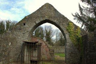03. St Nicholas' Church, Co. Dublin