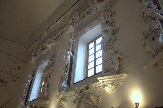 04. Oratory of San Mercurio, Palermo, Sicily, Italy