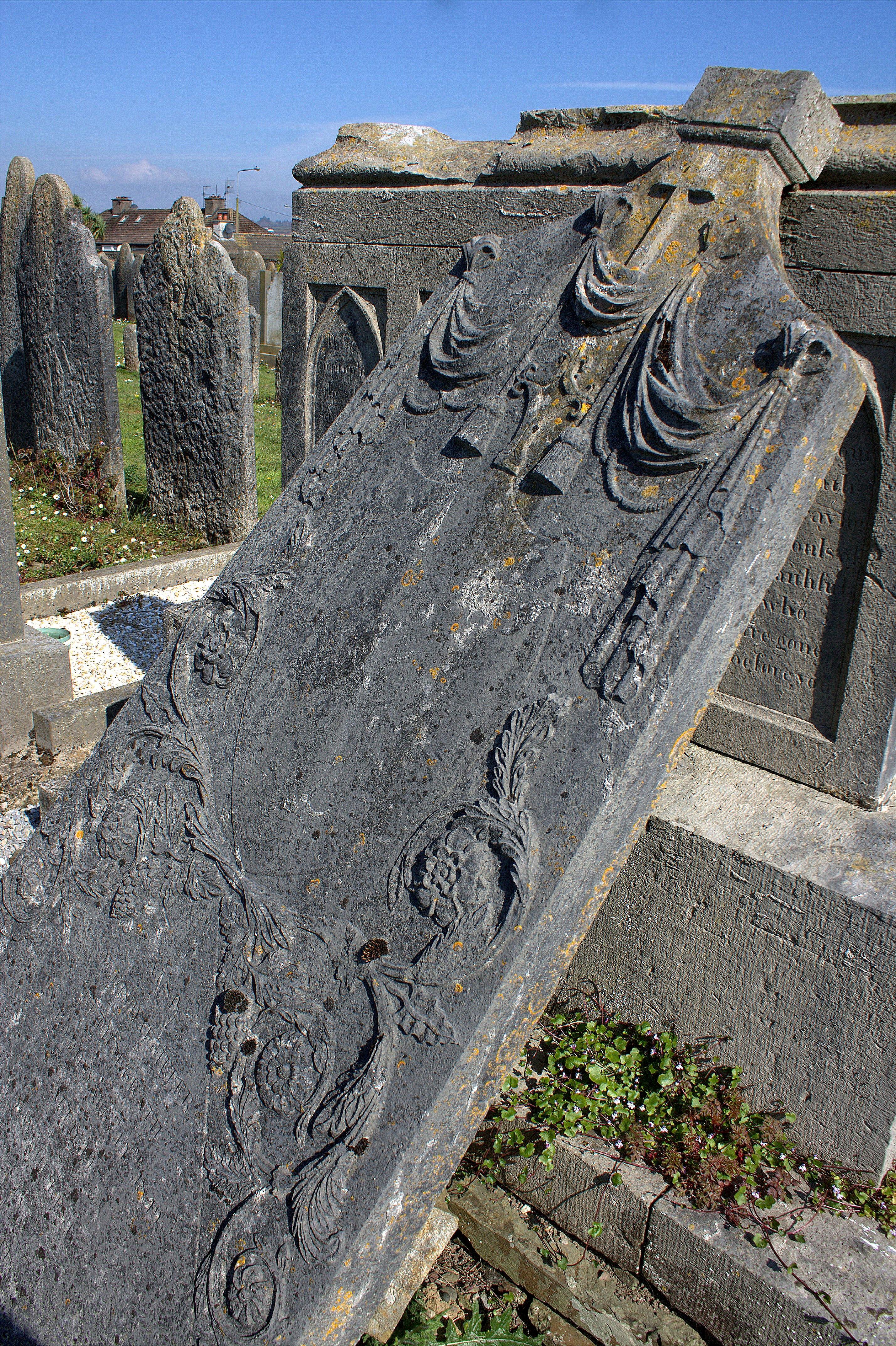 05. North Abbey Youghal, Cork, Ireland