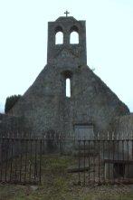 05. St Nicholas' Church, Co. Dublin