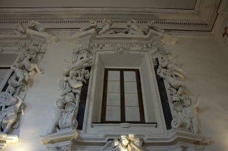 06. Oratory of San Mercurio, Palermo, Sicily, Italy