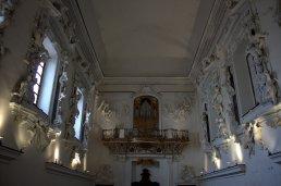 08. Oratory of San Mercurio, Palermo, Sicily, Italy