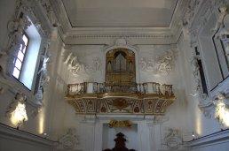 09. Oratory of San Mercurio, Palermo, Sicily, Italy
