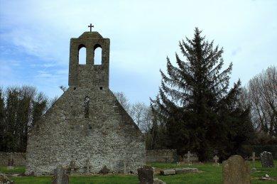 16. St Nicholas' Church, Co. Dublin