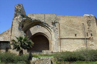 17. Santa Maria dello Spasimo, Palermo, Sicily, Italy