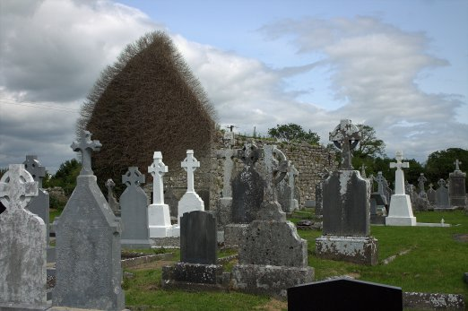 01. St Colmcille's Church, Galway, Ireland
