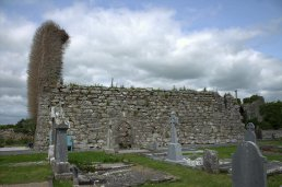 03. St Colmcille's Church, Galway, Ireland
