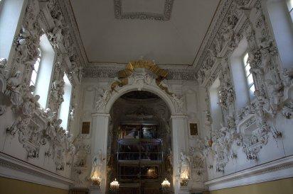 04. Oratory of the Rosary of Santa Cita, Palermo, Sicily, Italy