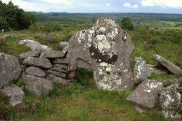 05. Corracloona Megalithic Tomb, Leitrim, Ireland