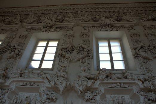 09. Oratory of the Rosary of Santa Cita, Palermo, Sicily, Italy
