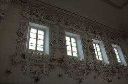 10. Oratory of the Rosary of Santa Cita, Palermo, Sicily, Italy