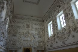 13. Oratory of the Rosary of Santa Cita, Palermo, Sicily, Italy