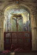 17. Oratory of the Rosary of Santa Cita, Palermo, Sicily, Italy