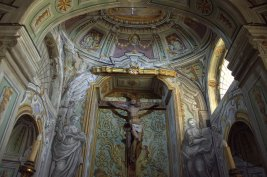 18. Oratory of the Rosary of Santa Cita, Palermo, Sicily, Italy