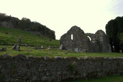 01. St Feichins Church, Westmeath, Ireland