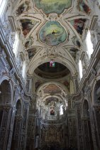 02. Church of the Gesu, Palermo, Sicily, Italy