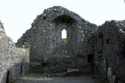 05. St Feichins Church, Westmeath, Ireland