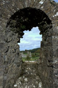 08. St Feichins Church, Westmeath, Ireland