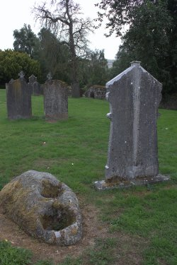 02. St Finian's Church, Carlow, Ireland