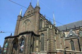 03. Nieuwe Kerk, Amsterdam, Netherlands