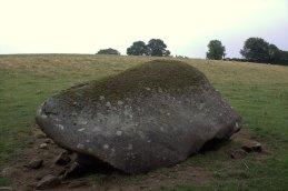04. Kilgraney Portal Tomb, Carlow, Ireland