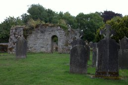 04. St Finian's Church, Carlow, Ireland