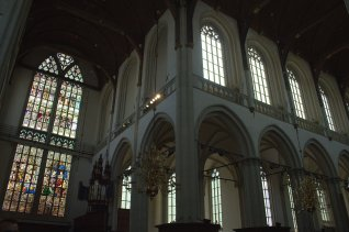 05. Nieuwe Kerk, Amsterdam, Netherlands