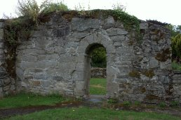 05. St Finian's Church, Carlow, Ireland