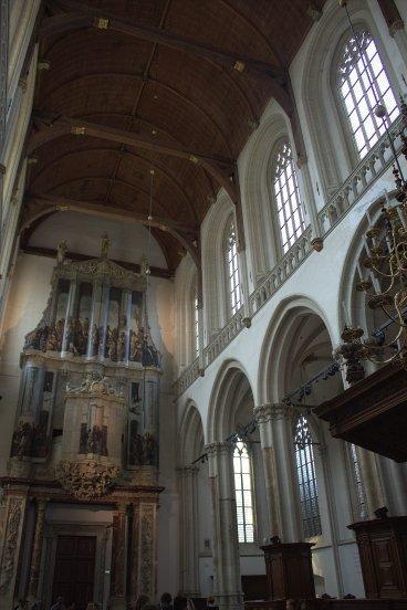 14. Nieuwe Kerk, Amsterdam, Netherlands