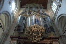 15. Nieuwe Kerk, Amsterdam, Netherlands