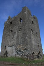 01. Rattin Castle, Westmeath, Ireland