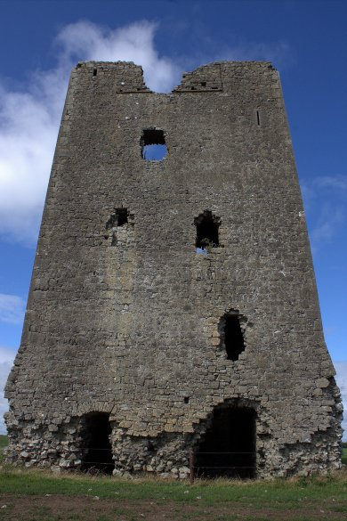 05. Rattin Castle, Westmeath, Ireland