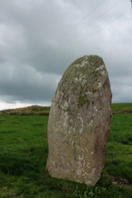 02. Ardamore Standing Stone, Kerry, Ireland