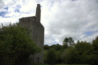 03. Dromore Castle, Clare, Ireland