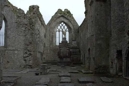 07. Athenry Priory, Galway, Ireland