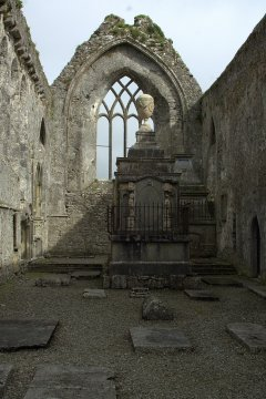 08. Athenry Priory, Galway, Ireland