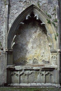 11. Athenry Priory, Galway, Ireland