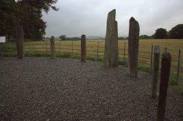 12. Dunloe Ogham Stones, Kerry, Ireland