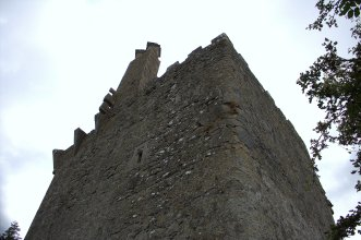 13. Dromore Castle, Clare, Ireland