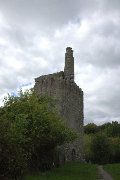 14. Dromore Castle, Clare, Ireland