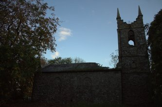 15. Castletown Kilpatrick Church, Meath, Ireland