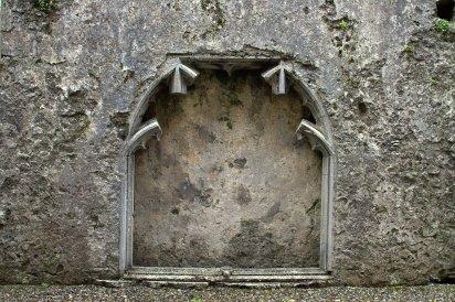 22. Athenry Priory, Galway, Ireland