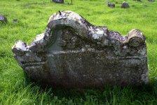 31. Athenry Priory, Galway, Ireland