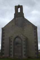 02. Church of St Thomas, Inishmore, Galway, Ireland
