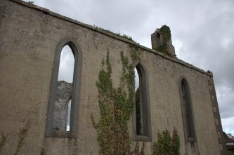 08. Church of St Thomas, Inishmore, Galway, Ireland