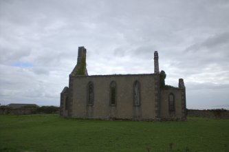 09. Church of St Thomas, Inishmore, Galway, Ireland