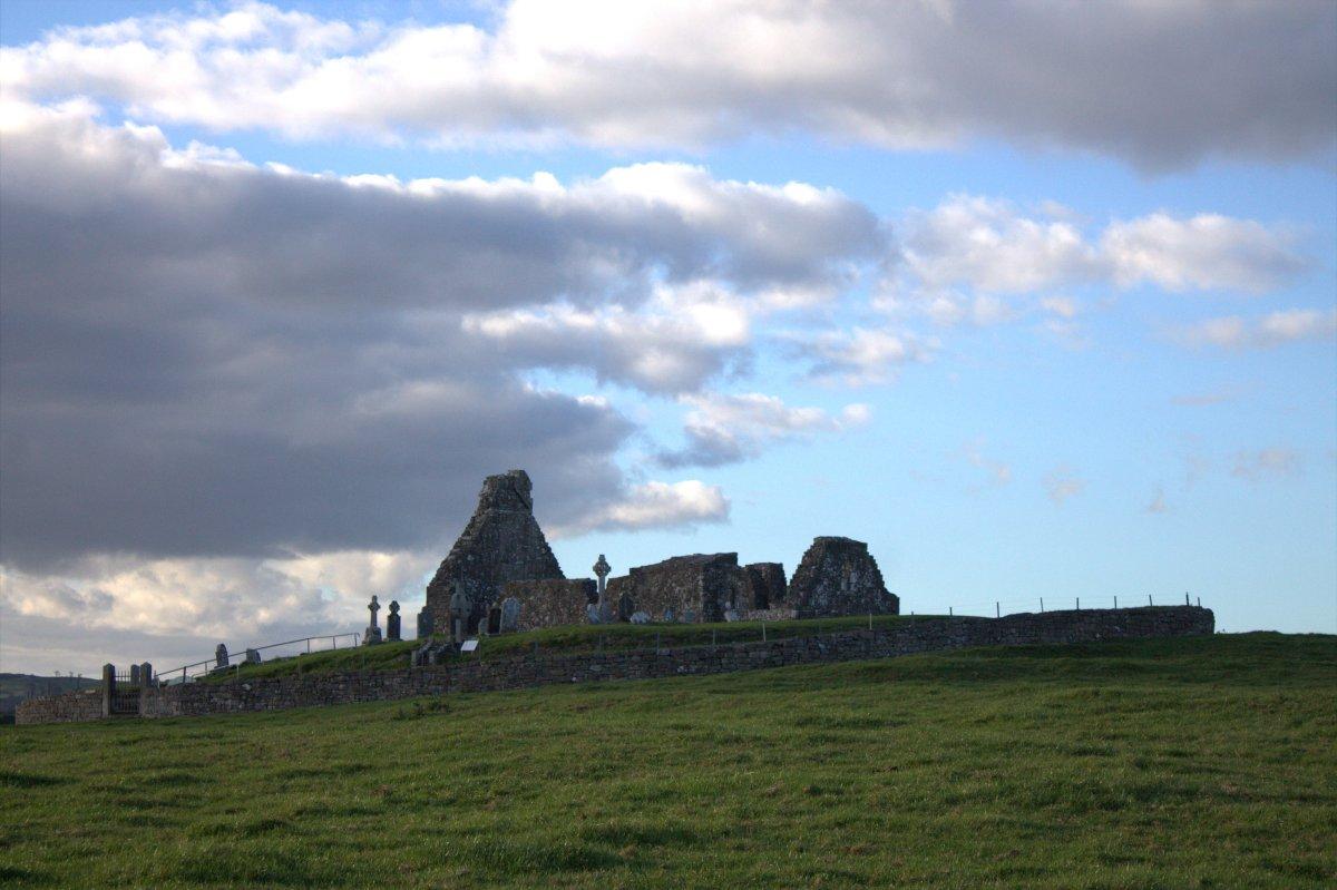 School History - St. Seachnalls N.S. Dunshaughlin
