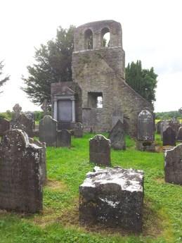 01. Ladychapel Graveyard
