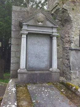 02. Ladychapel Graveyard