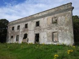 03. Dangan Castle